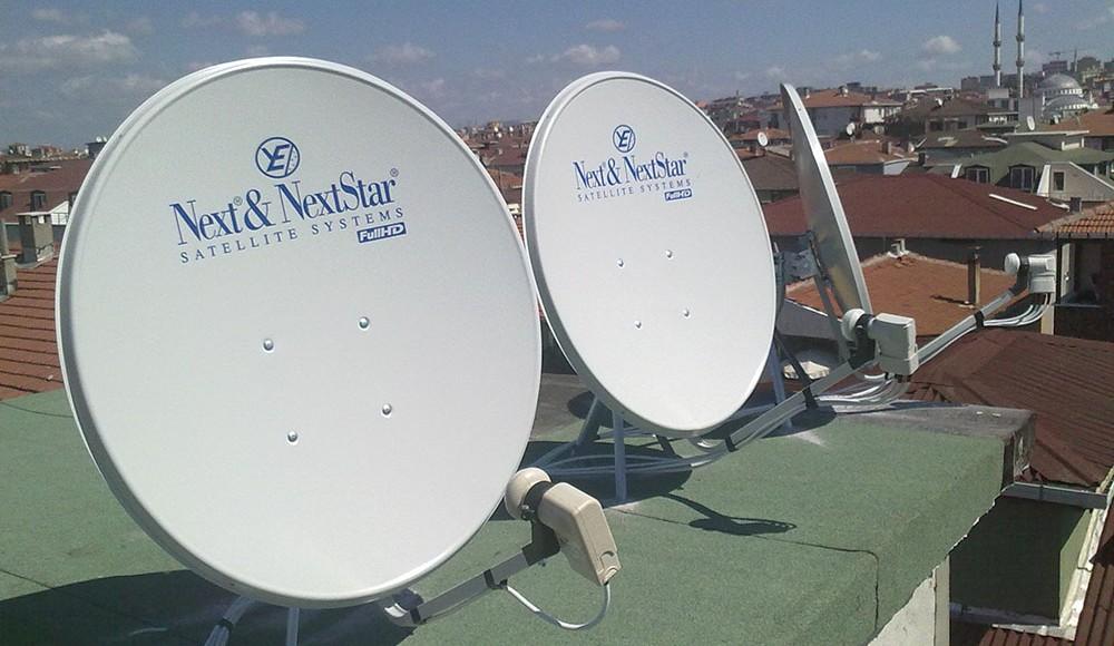 ataşehir uydu servisi